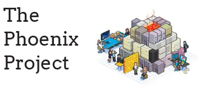 The Phoenix Project - A DevOps business simulation (Göteborg)