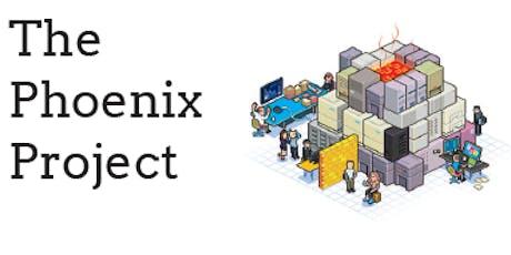 The Phoenix Project - A DevOps business simulation (Göteborg) tickets