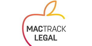 MacTrack/iTrack Legal 2018
