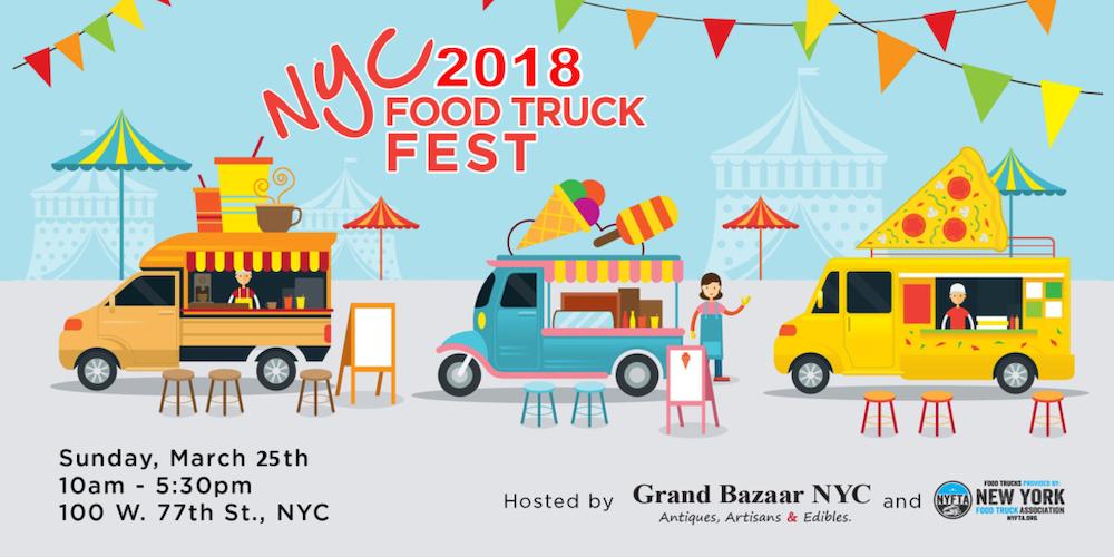 Food Bazaar West New York