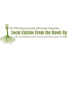 UF/ IFAS Extension Lake County logo