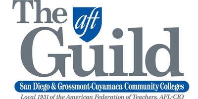 AFT Guild, Local 1931, Newly and Recently Hired Luncheon