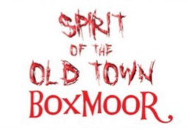 Spirit of the Old Town BOXMOOR - May 2018 SOL