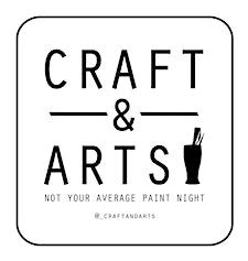 CRAFT & ARTS logo