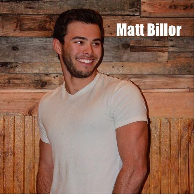 MATT BILLOR