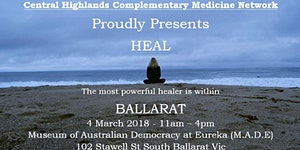 HEAL Documentary: your mind. Change your body. Change...