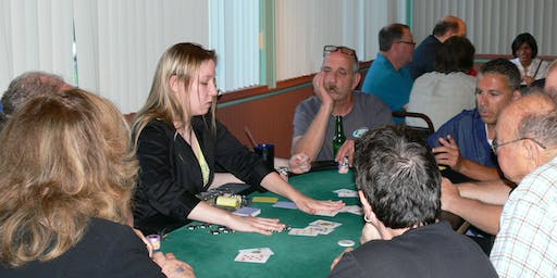 Free Poker Monday & Thursday - Buttero in Bayonne, $50 Gift Certificate & More!