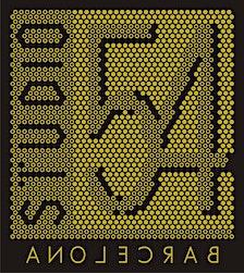 STUDIO 54 BARCELONA logo