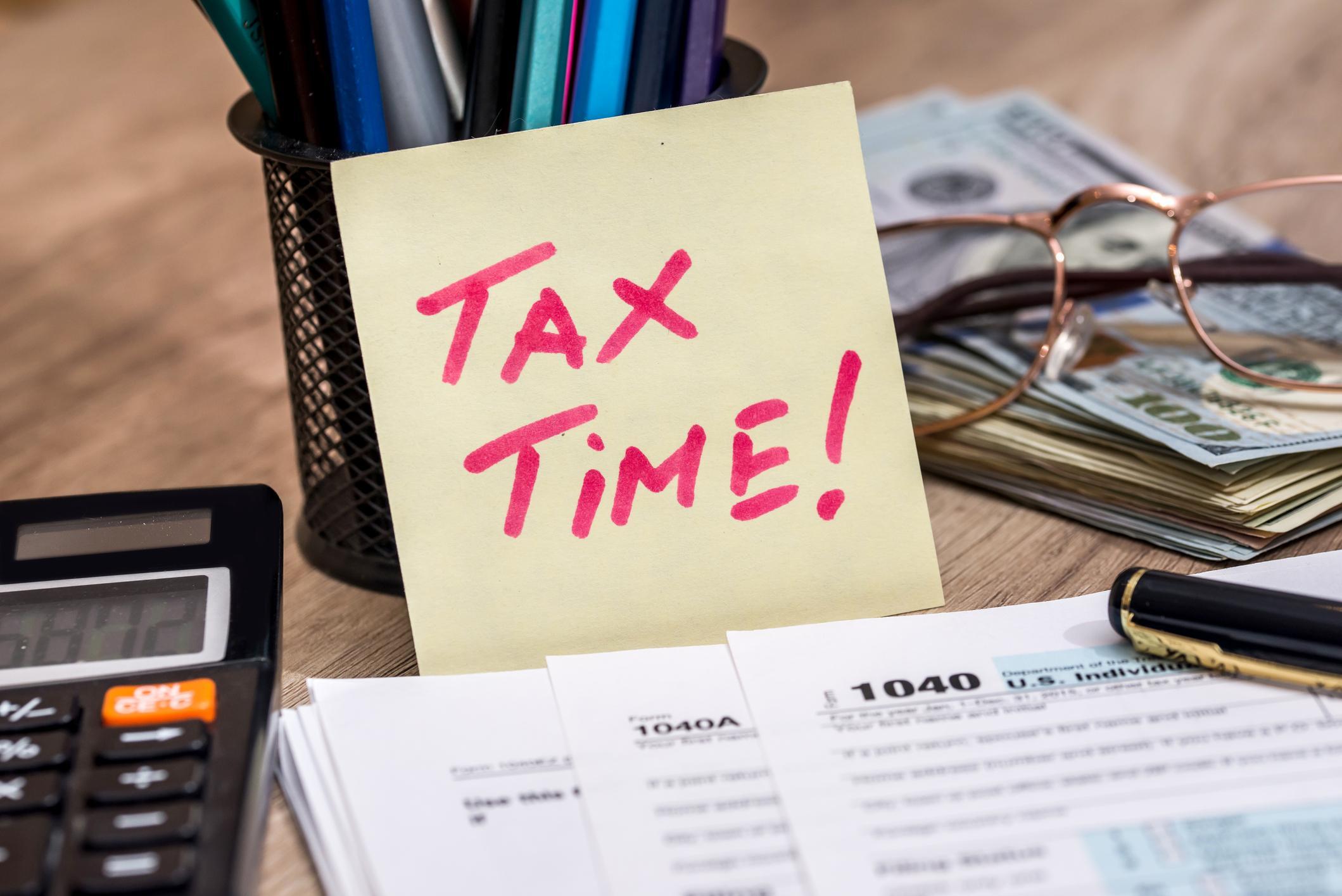 3/30 Tax Update by Montgomery Coscia Greilich