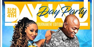 DAYJAVU DAYPARTY | hosted by DUTCHESS & MISTER CEE at...