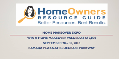 Homeowners Resource Guide Home Makeover Expo