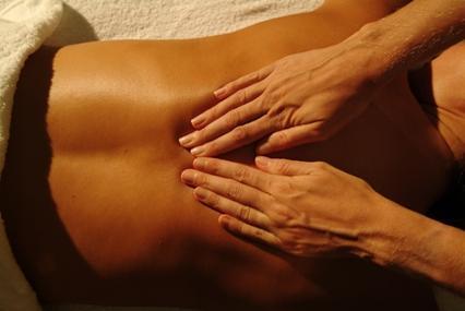 Holistic Massage Diploma (ITEC)