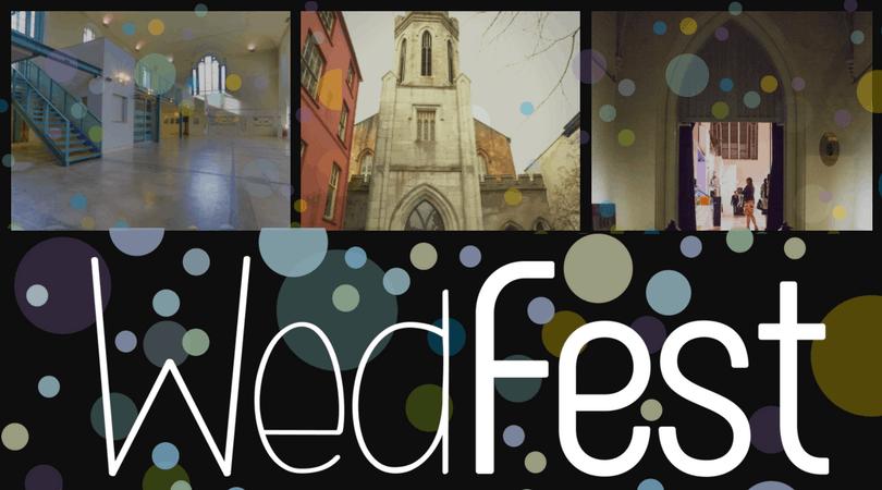 WedFest 2018 - Cork