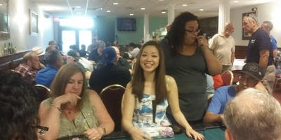 Free Poker Wednesday & Friday at Canal House - Free Prizes & More!