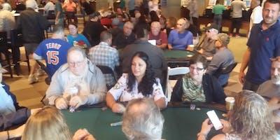 Free Poker Wednesday - Lun Wah - Free Prizes & More!