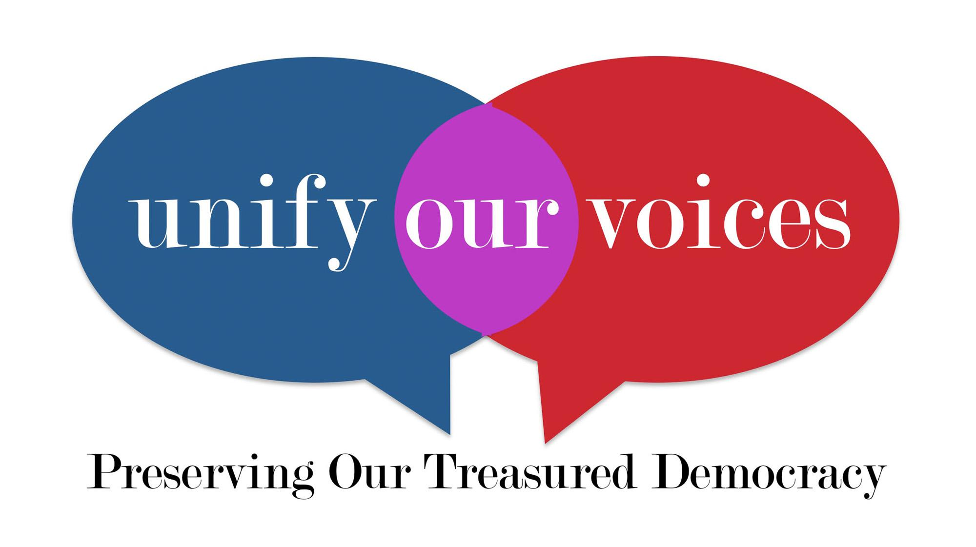 Preserving Our Treasured Democracy - Unify Ou
