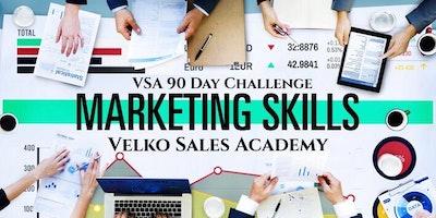 Marketing Skills Relevant for 2018