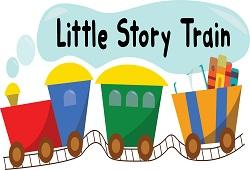 The Little Story Train