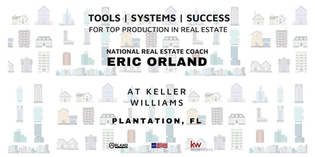 Real estate sales seminar blueprint for real estate success w real estate sales seminar blueprint for real estate success w eric orland malvernweather