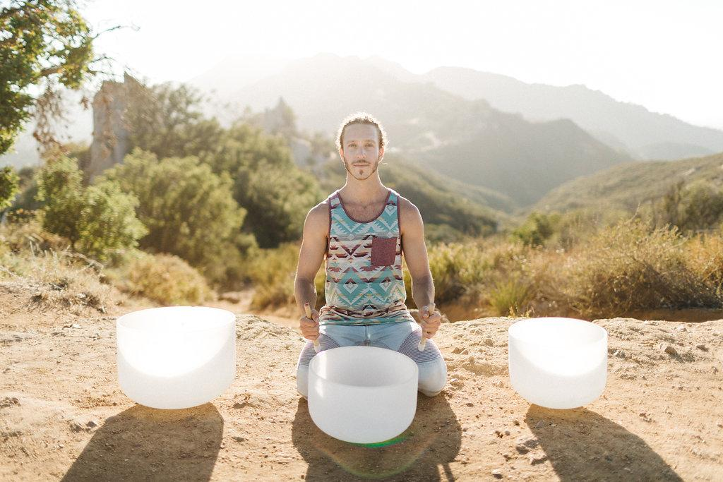 Sonic Womb: A Sound Healing Journey