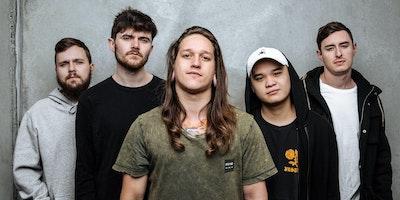 POLARIS (album tour)