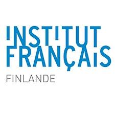 Institut français de Finlande logo