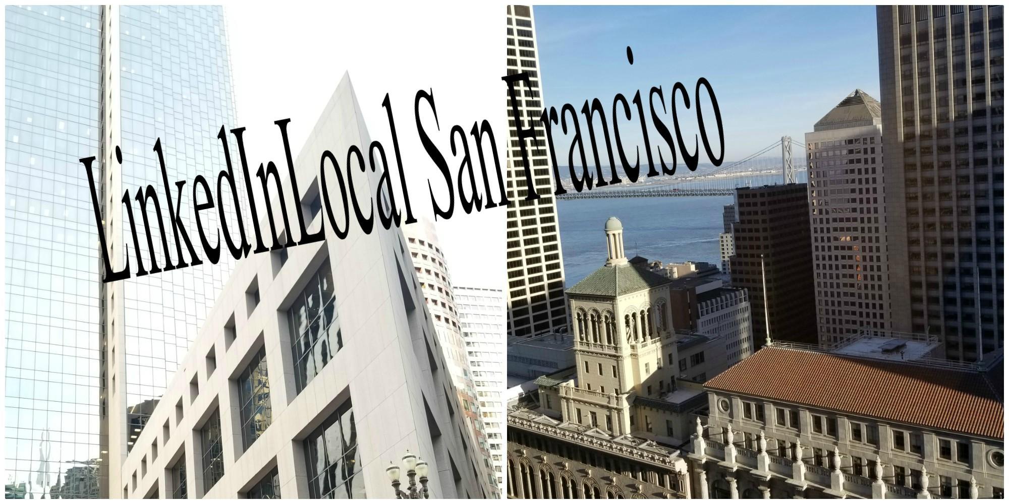 LinKedInLocal San Francisco