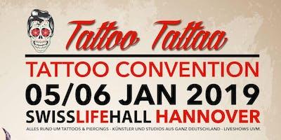 TattooTattaa (Hannover)