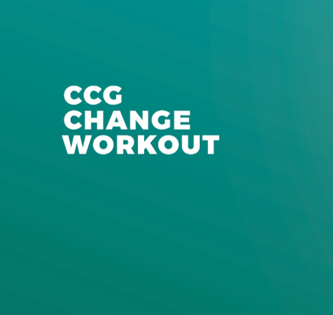 "CHANGE WORKOUT ""MYTHEN IM CHANGE"""