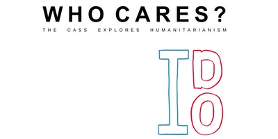 Who Cares? The Cass Explores Humanitarianism: Tumpa Husna Yasmin Fellows and Studio Nuumi