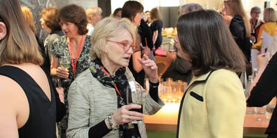 IWF UK Autumn Reception