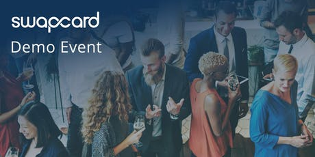 Demo Event: Discover Swapcard Experience tickets