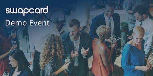 Demo Event: Discover Swapcard Experience