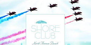 Air & Water Show Preview Friday 8/17