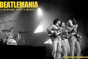 Beatlemania Now! A Live On Stage Tribute to the Beatles!