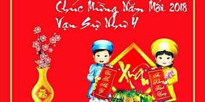 TET! Vietnamese Lunar New Year @ City Hall