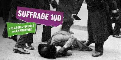Suffrage 100 - Did militancy help or hinder the fight for the franchise?