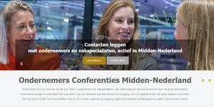 OCMN - maandelijkse netwerk conferentie vrijdag 6...