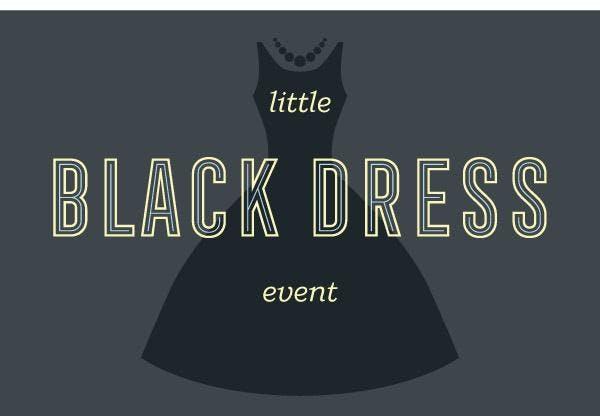 Goodwill's Little Black Dress Event 2018
