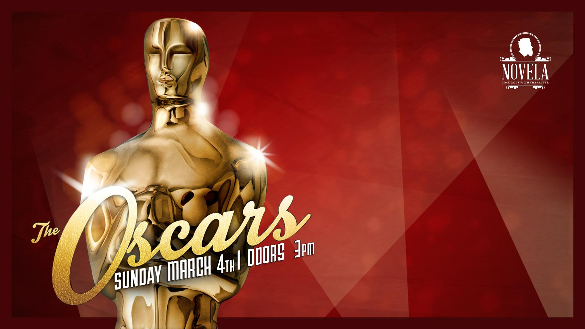 90th Academy Awards Party