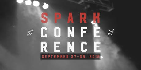 Discipleship blueprint tickets thu mar 7 2019 at 100 pm eventbrite spark conference 2018 tickets malvernweather Image collections