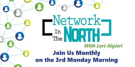 Network in the North tickets