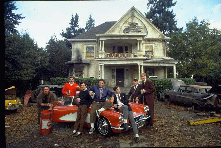 Animal House 40th Anniversary Celebration and