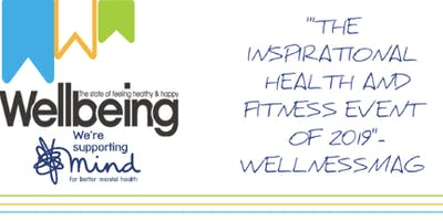 HEALTH AND WELLNESS SHOW MANCHESTER 2019