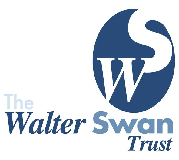 Book Launch and Prize Giving. The Walter Swan
