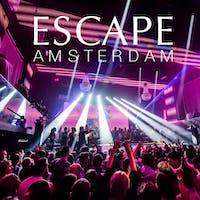Escape+Amsterdam