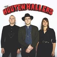 TIRE SWARM Cruise Nights   The Hooten Hallers (Rhythm & Blues) w/ Guest
