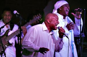 In Gratitude: A Tribute to Earth, Wind & Fire