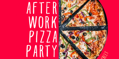 Afterwork Pizza Party NYC