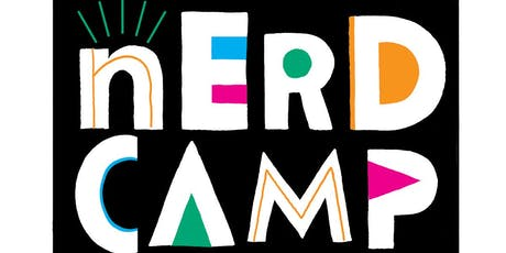 nErDcampGA tickets